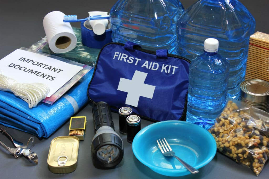 First-Aid-Kit-Is-Essential-To-Prepare-Emergency-Kit