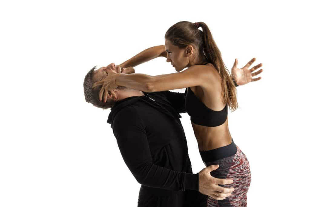 Simple-Self-Defense-Technique-For-Women