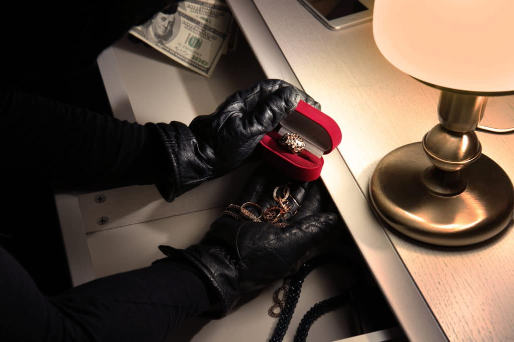 Protect-Valuables-from-Burglary
