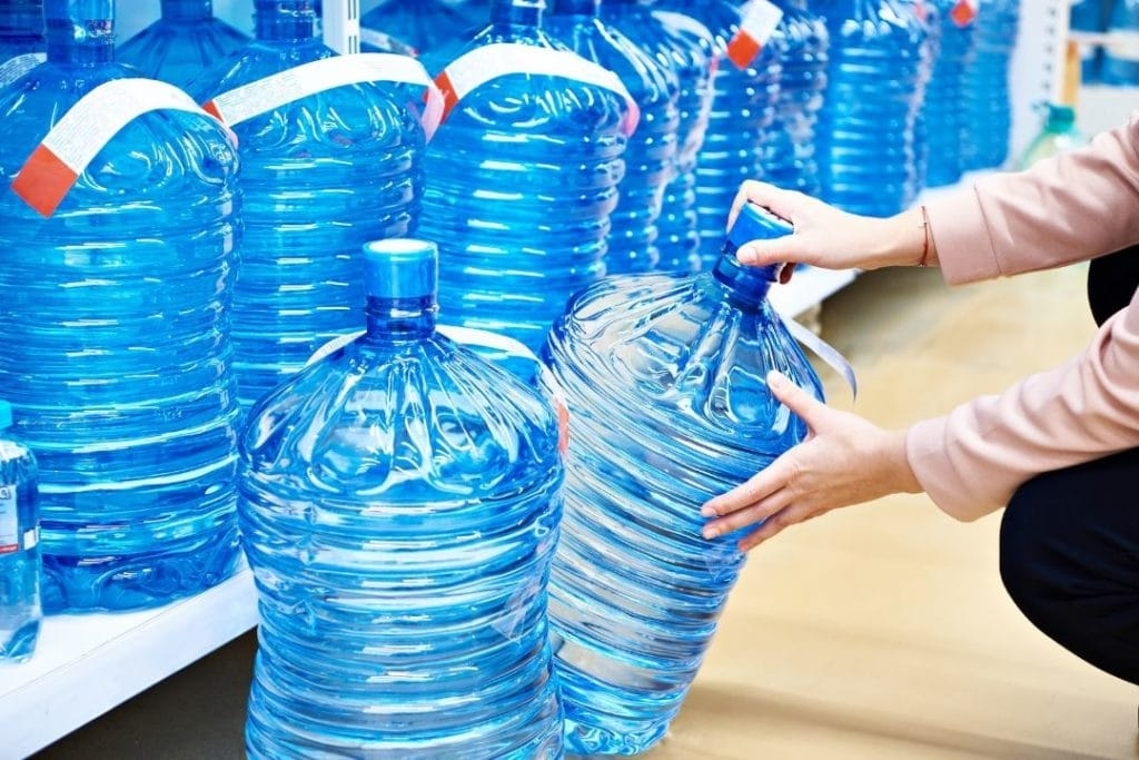 How to store water for emergency-5 different ways