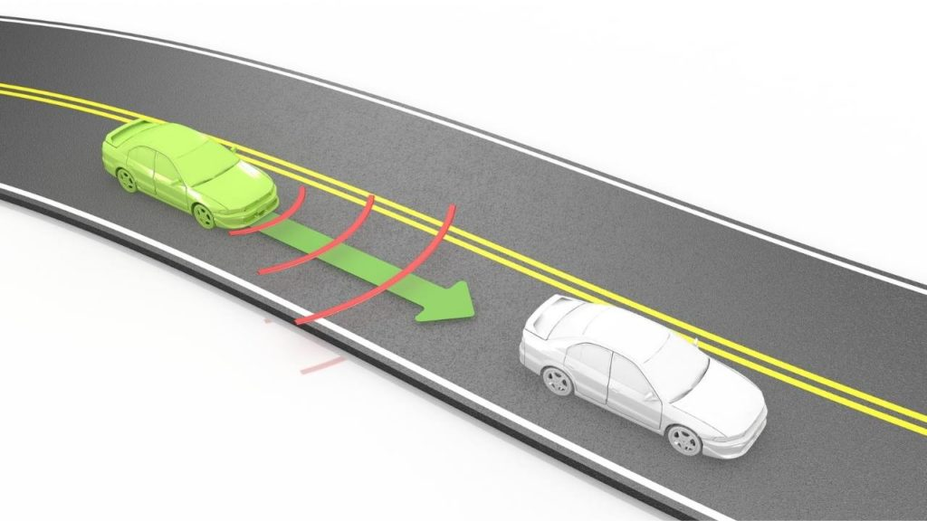 Maintain-A-Safe-Distance-Of-Three-Seconds-On-Road-To-Avoid-Accidents