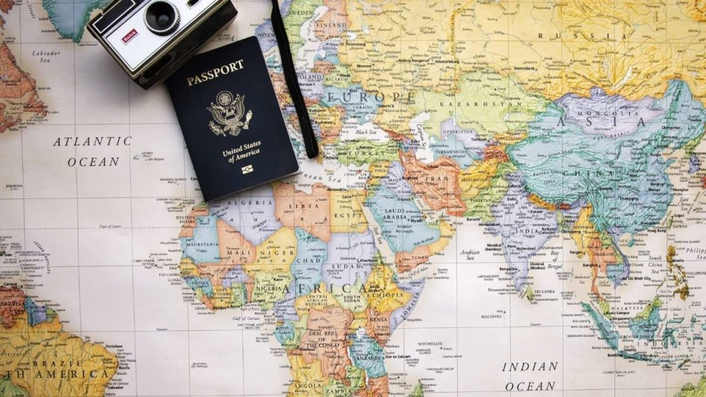Things-to-do-to-prepare-for-travel-like-passport-and-visa