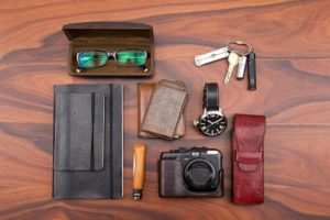 Everyday carry bag with survival gears is best for your safety and protection